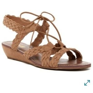 Carlos Kelly 2 sandals